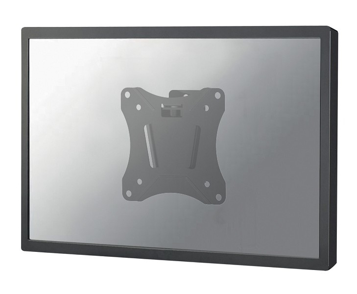 NEWSTAR NM-W60BLACK TV/MONITOR WALL MOUNT (TILTABLE) FOR 10