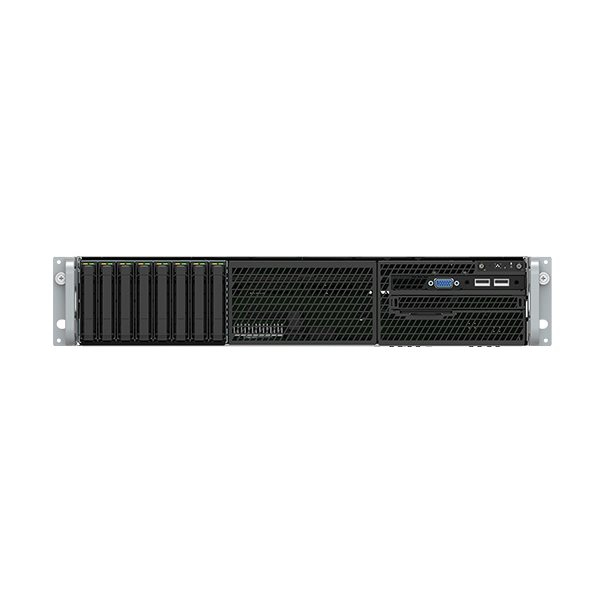 WORTMANN AG 1100985 TERRA SERVER 7220 G3, 2.1 GHZ, 4110, 16 GB, DDR4-SDRAM, 1300 W, RACK