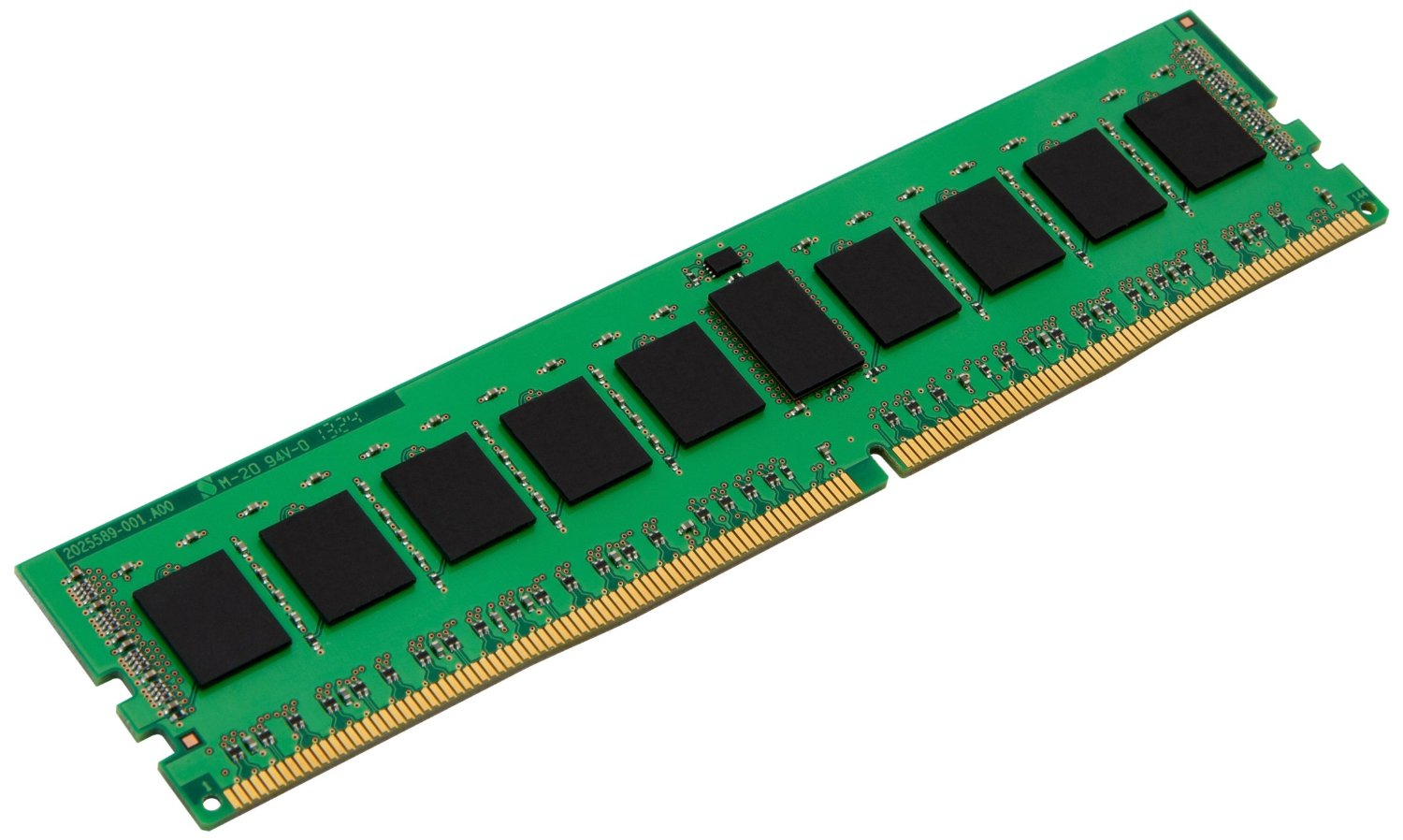 KINGSTON VALUERAM 8GB DDR4 2133MHZ ECC MEMORY MODULE
