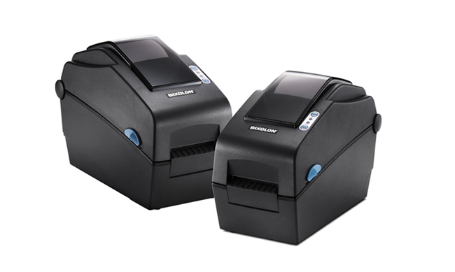 BIXOLON SLP-DX220 DIRECT THERMAL 203 X 203DPI LABEL PRINTER