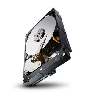 SEAGATE CONSTELLATION ST6000NM0024 6000GB SERIAL ATA II INTERNAL HARD DRIVE REFURBISHED