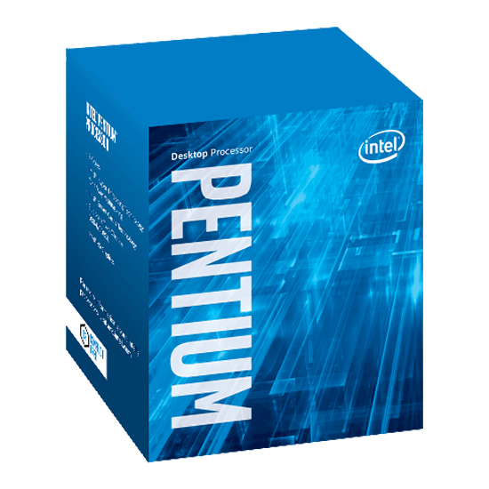 INTEL PENTIUM PROCESSOR G4560 (3M CACHE, 3.50 GHZ) 3.5GHZ 3MB BOX