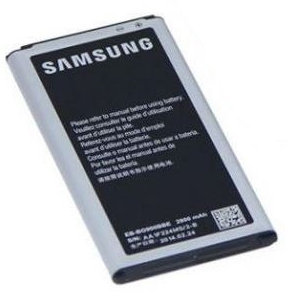 SAMSUNG LI-ION 2800MAH LITHIUM-ION (LI-ION) RECHARGEABLE BATTERY