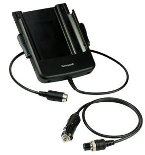 HONEYWELL EDA70-MBC-R INDOOR BLACK MOBILE DEVICE CHARGER
