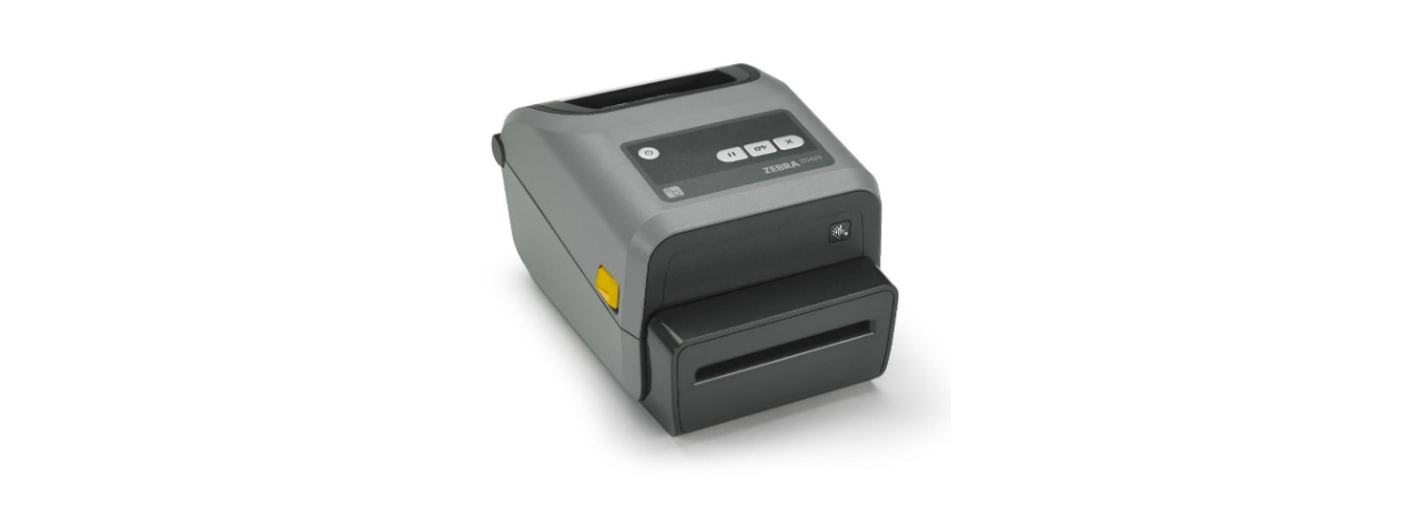 ZEBRA ZD420 THERMAL TRANS 300 X 300DPI LABEL PRINTER