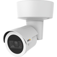 AXIS 0959-001 COMPANION BULLET LE IP SECURITY CAMERA OUTDOOR WHITE 1920 X 1080PIXELS