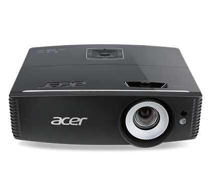 ACER P6500 WALL-MOUNTED PROJECTOR 5000ANSI LUMENS DLP 1080P (1920X1080) BLACK DATA