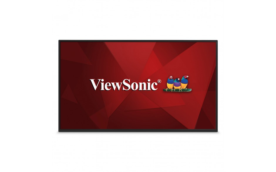 VIEWSONIC CDM4900R DIGITAL SIGNAGE FLAT PANEL 49