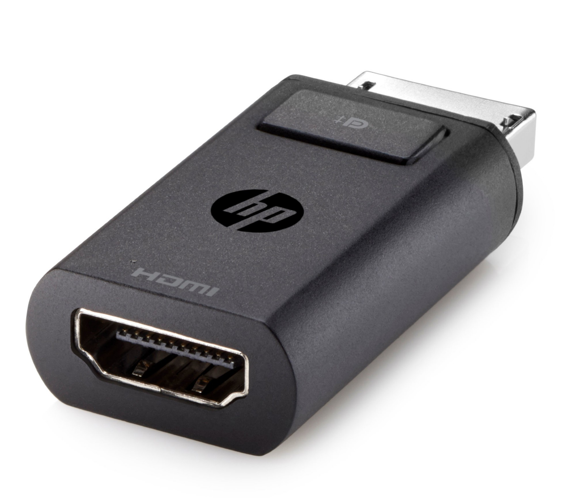 HP F3W43AA DISPLAYPORT TO HDMI 1.4 ADAPTER