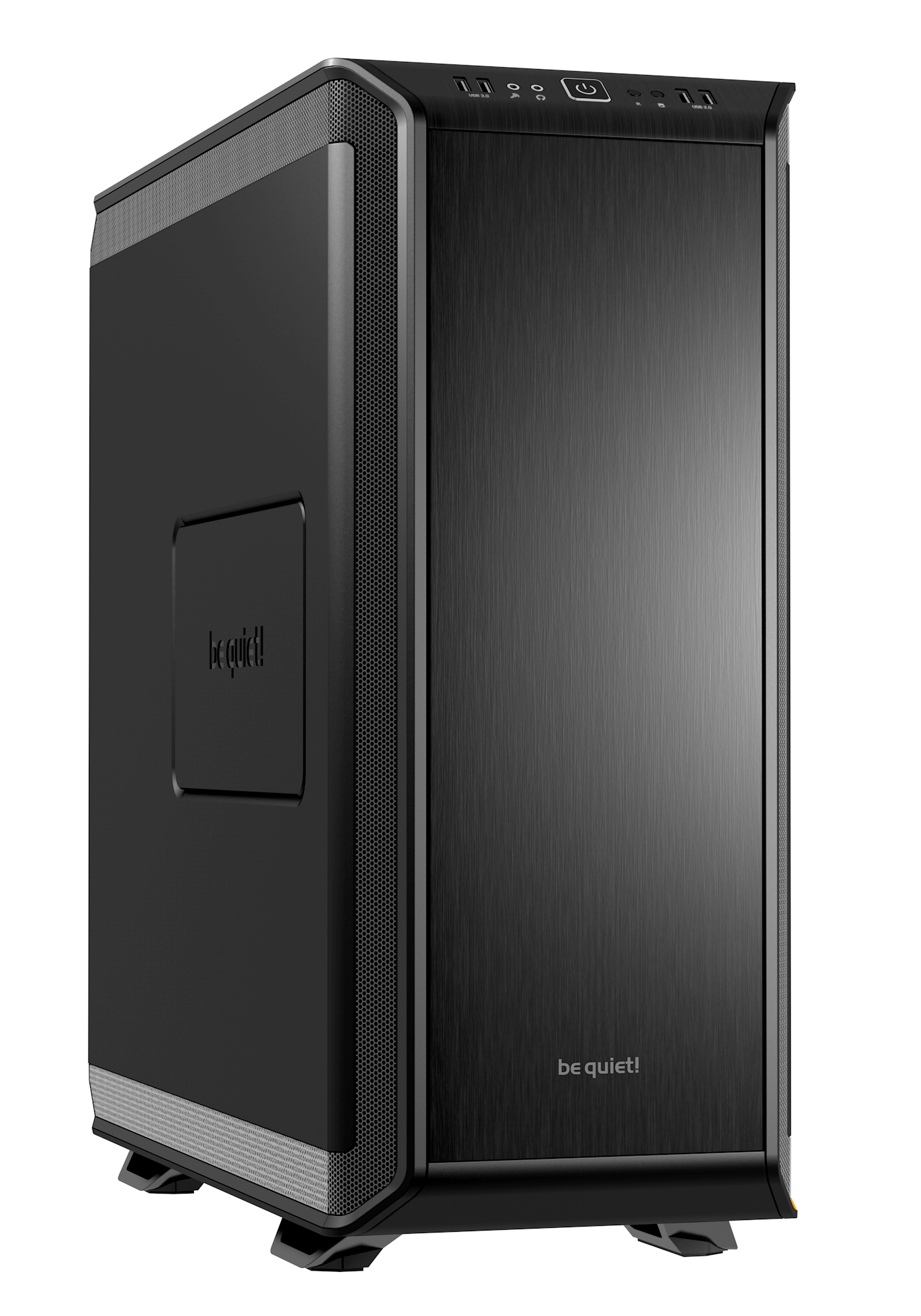 BE QUIET! BG011 DARK BASE 900 DESKTOP BLACK COMPUTER CASE