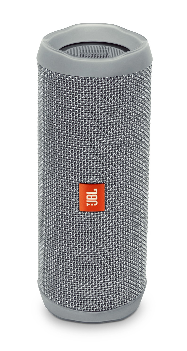 JBL Flip 4 16 W Mono portable speaker Grey