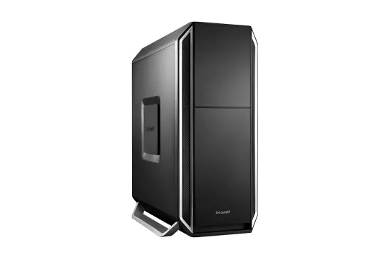 BE QUIET! ATX, MICRO-ATX, MINI-ITX, 266X495X559MM, 9.31KG, SILVER
