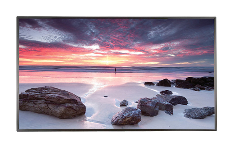 LG 75UH5C DIGITAL SIGNAGE FLAT PANEL 75