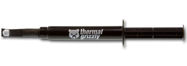 THERMAL GRIZZLY TG-K-100-R KRYONAUT GREASE 37G