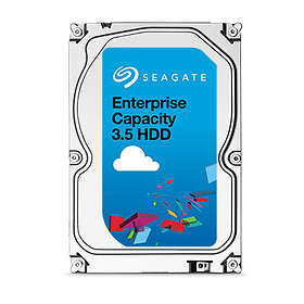 SEAGATE ENTERPRISE ST6000NM0115 6000GB SERIAL ATA III INTERNAL HARD DRIVE