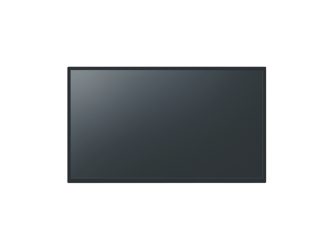 PANASONIC TH-32EF1 DIGITAL SIGNAGE FLAT PANEL 32