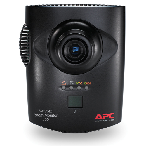 APC NBWL0356A security camera Wall