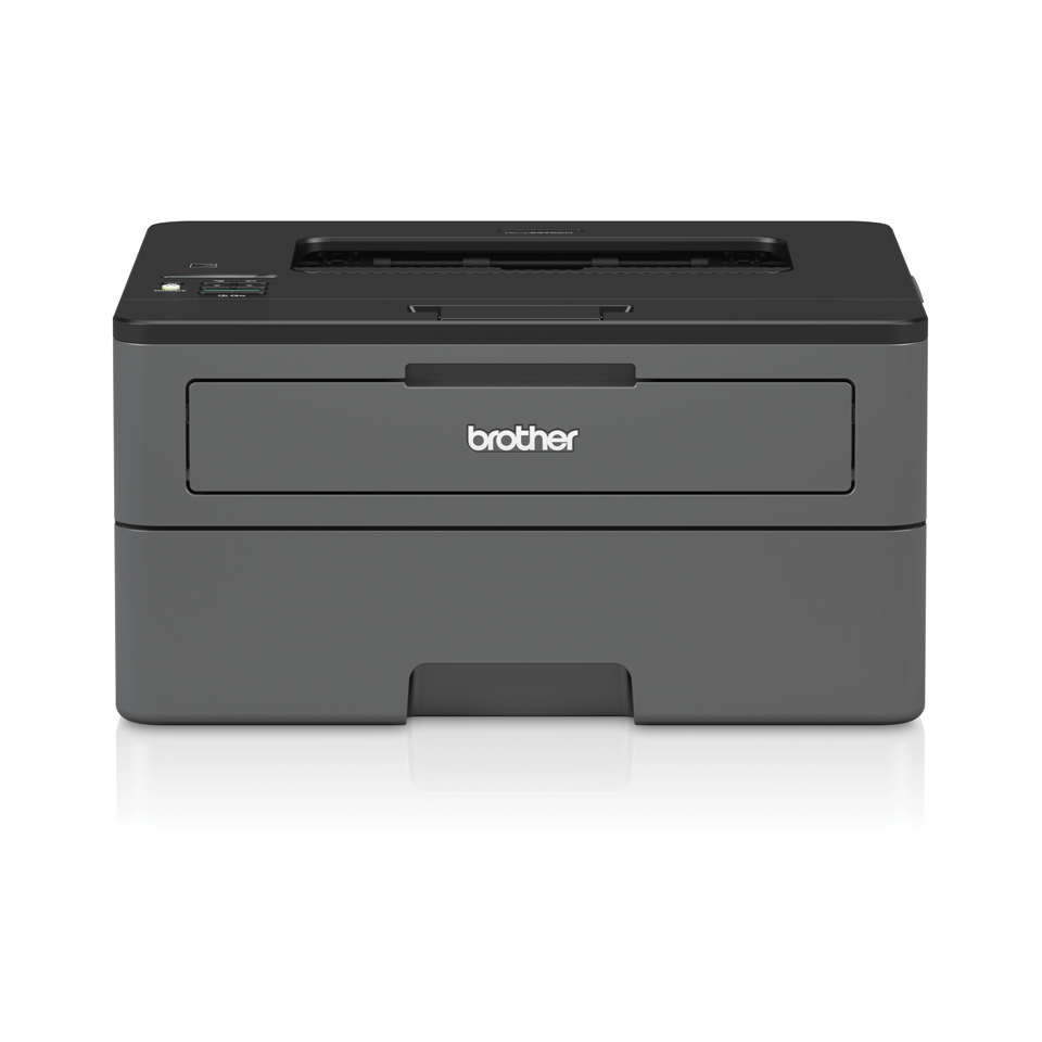 BROTHER HL-L2370DN 2400 X 600DPI A4 LASER PRINTER