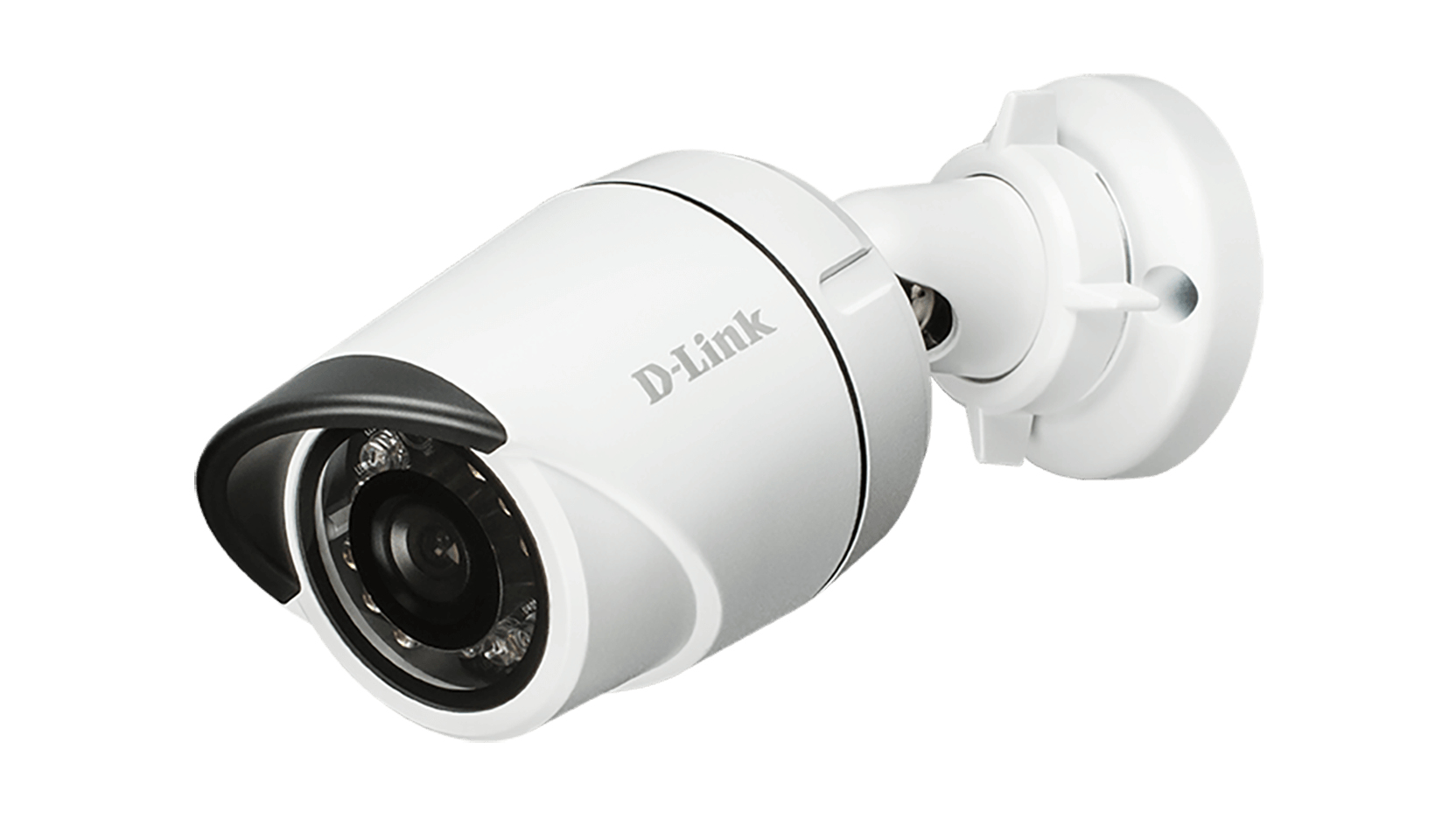 D-LINK DCS-4701E IP SECURITY CAMERA INDOOR & OUTDOOR BULLET WHITE 1280 X 720PIXELS