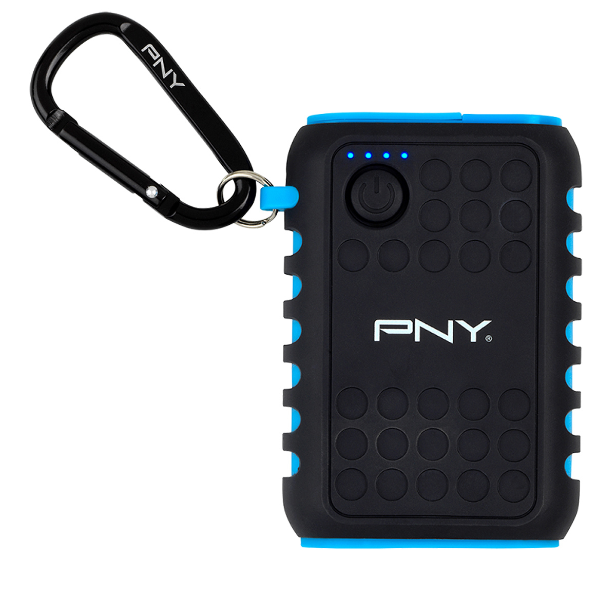 PNY P-B7800-2M4A02KB-RB THE OUTDOOR CHARGER BATTERY