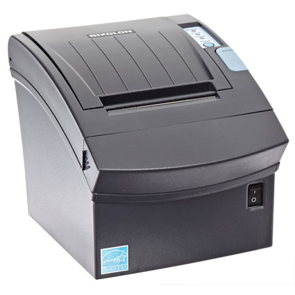 BIXOLON SRP-350IIICOPG DIRECT THERMAL POS PRINTER 180 X 180DPI