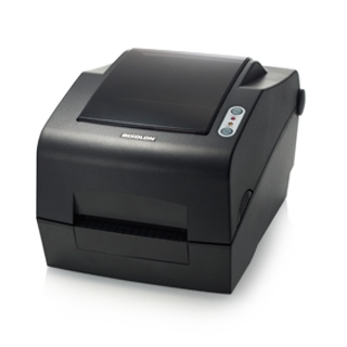 BIXOLON SLP-T400CEG/BEG DIRECT THERMAL / TRANSFER LABEL PRINTER