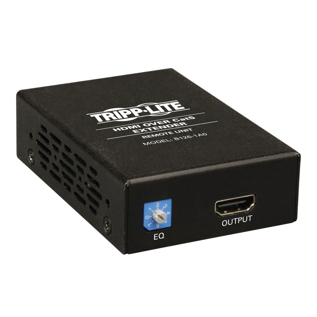 TRIPP LITE HDMI OVER CAT5/6 ACTIVE EXTENDER