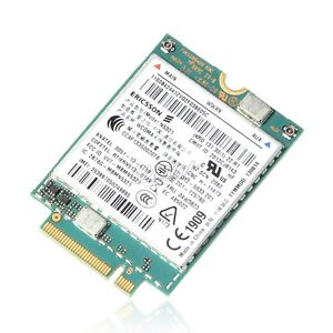 LENOVO 04W3823 N5321 INTERNAL WWAN NETWORKING CARD
