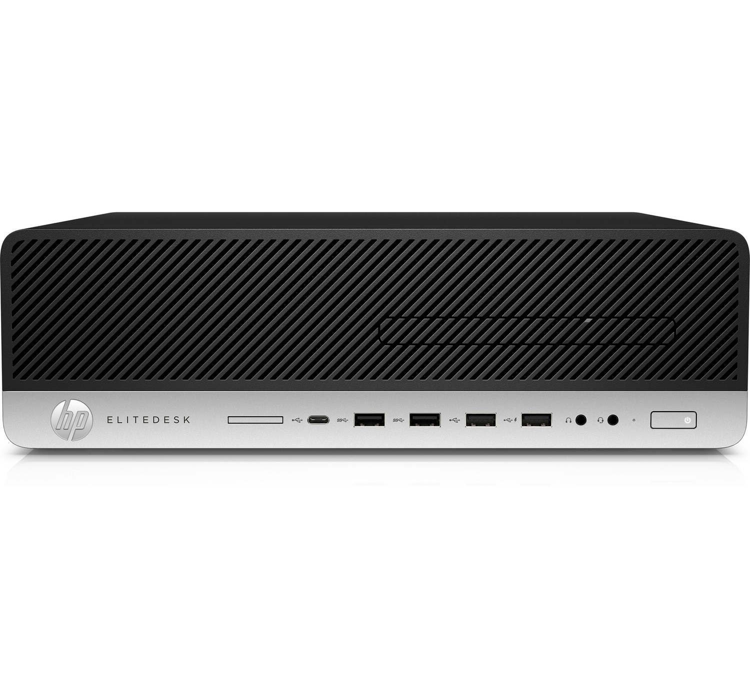 HP Z4D05EA#ABU HPELITEDESK 800 G3 SMALL FORM FACTOR PC