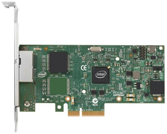 INTEL I350-T2V2 INTERNAL ETHERNET 1000MBIT/S