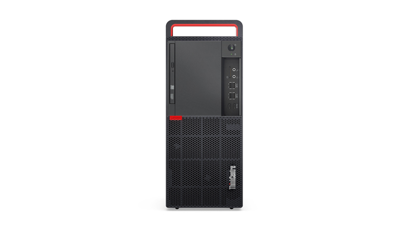LENOVO 10MM003JGE THINKCENTRE M910 3.6GHZ I7-7700 TOWER BLACK PC