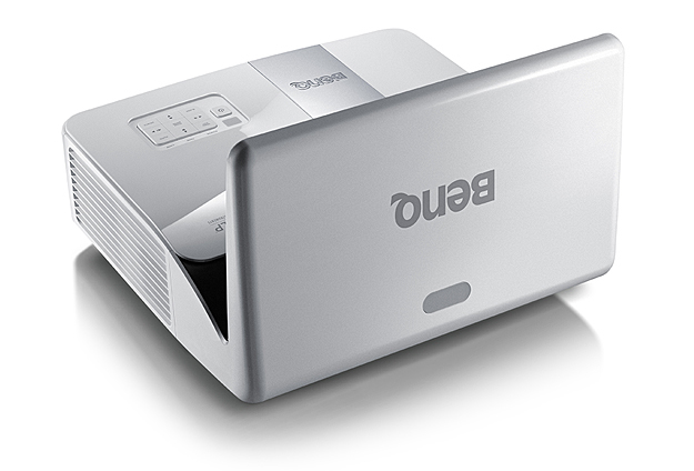 BENQ MX842UST PORTABLE PROJECTOR 3000ANSI LUMENS DLP XGA (1024X768) 3D WHITE DATA