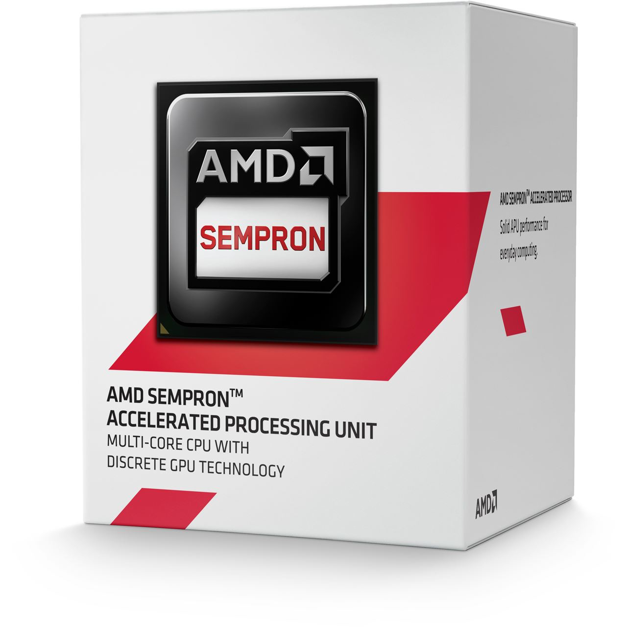 AMD SD3850JAHMBOX
