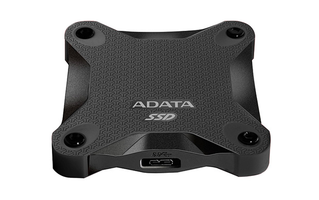 ADATA SD600 256GB BLACK