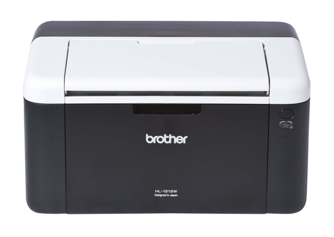 BROTHER HL-1212W 2400 X 600DPI A4 WI-FI LASER PRINTER