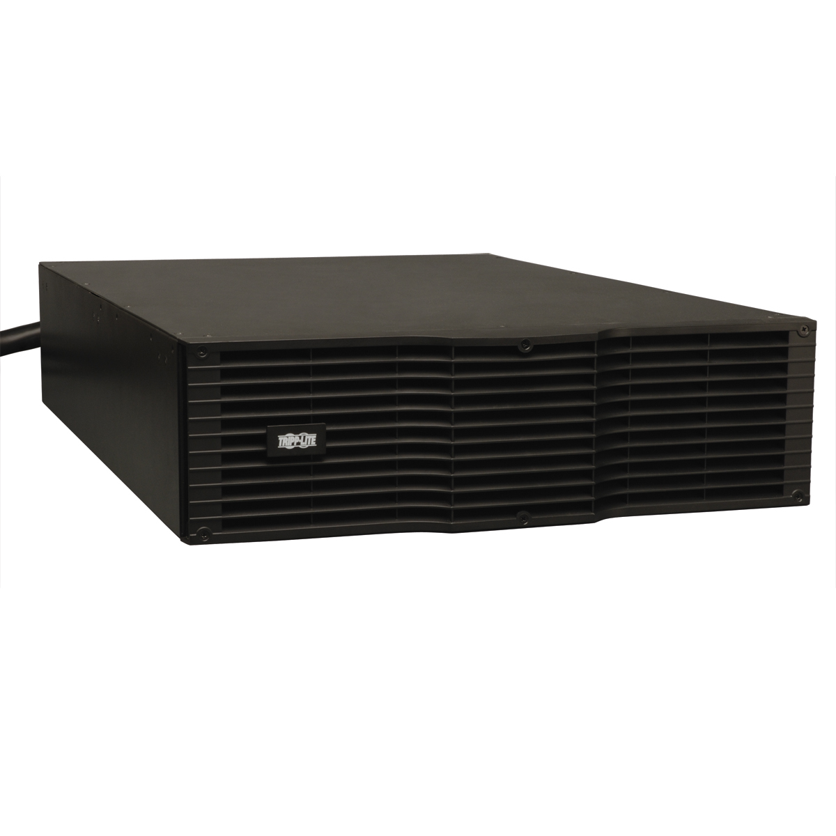 TRIPP LITE EXTERNAL 240V 3U RACK/TOWER BATTERY PACK ENCLOSURE + DC CABLING FOR SELECT UPS SYSTEMS