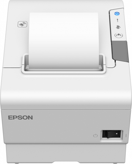 EPSON TM-T88VI (102A0) THERMAL POS PRINTER 180 X 180DPI