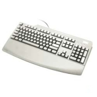 LENOVO 43R2258 PRERED PRO USB KEYBOARD PEARL WHITE - GERMAN