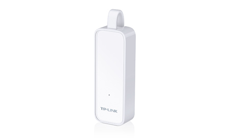 TP-LINK UE300 ETHERNET 1000MBIT/S NETWORKING CARD