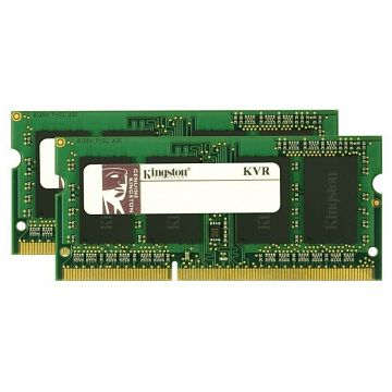 KINGSTON VALUERAM 8GB DDR3 1333MHZ SODIMM MEMORY MODULE
