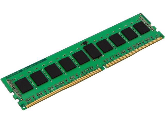 KINGSTON 16GB DDR4 2400MHZ MEMORY MODULE