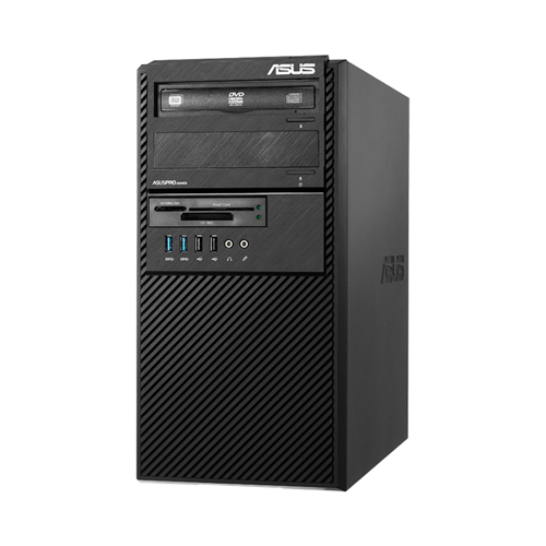 ASUS PRO SERIES BM1AF-I54460544F 3.2GHZ I5-4460 DESKTOP BLACK PC