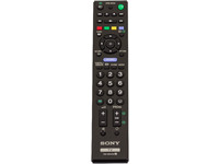 SONY REMOTE COMMANDER (RM-ED049)