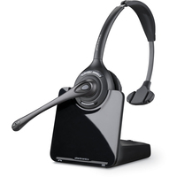 PLANTRONICS 84691-02 CS510 - A MONAURAL HEAD-BAND BLACK HEADSET