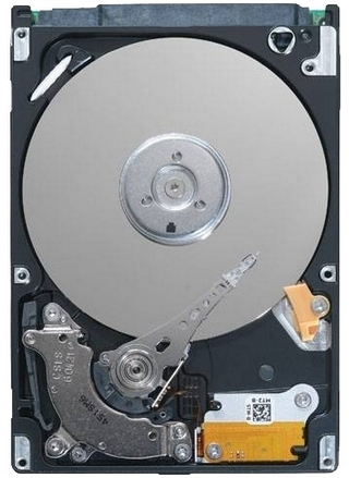 DELL 0IVXXX 1800GB SAS INTERNAL HARD DRIVE