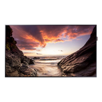 SAMSUNG PH49F-P DIGITAL SIGNAGE FLAT PANEL 49
