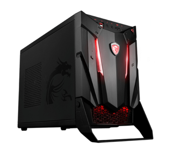 MSI NIGHTBLADE 3 VR7RC-038UK 3GHZ I5-7400 DESKTOP BLACK PC