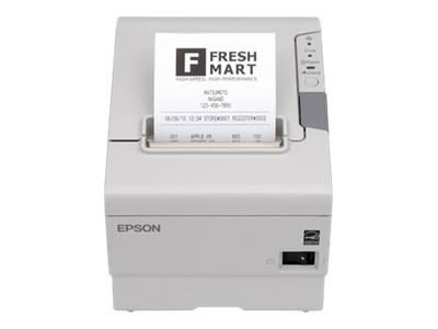 EPSON TM-T88V (813): PARALLEL, PS, ECW, EU