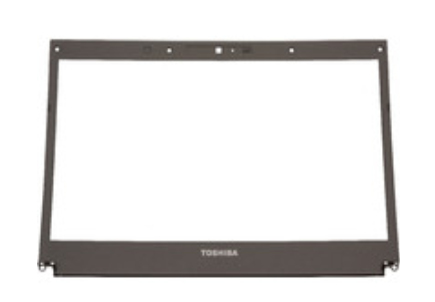 TOSHIBA P000537740 BEZEL NOTEBOOK SPARE PART