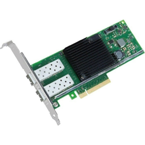 DELL INTEL X710 INTERNAL ETHERNET/FIBER 10000MBIT/S NETWORKING CARD